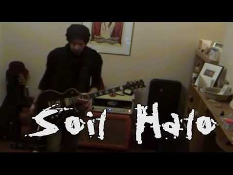 Soil - Halo Guitar Play through