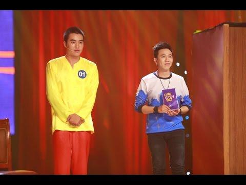 Cười xuyên Việt Vòng chung kết 1 - Chuyện cái tivi - Nguyễn Huỳnh Nhu