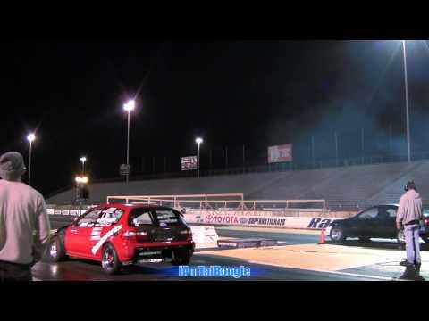 skunk2 Carlito vs Otl Steven (видео)