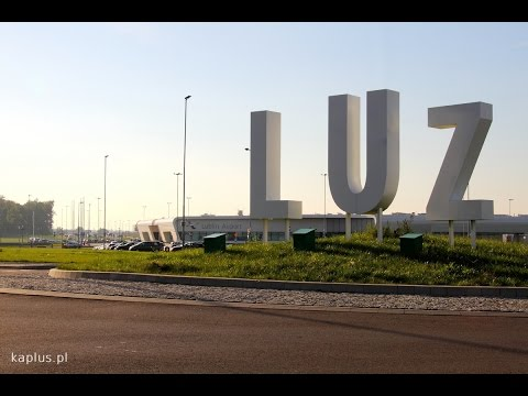 Lublin Airport EPLB by Krzysztof Wiśniewski (www.foto.kaplus.pl)