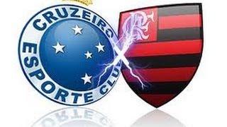 Cruzeiro Esporte Clube-MG 2x1 Clube de Regatas do Flamengo-RJ CRUZEIRO: Fábio, Ceará, Dedé, Bruno Rodrigo e Egídio;...