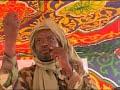 سليمان صندل يسخر من نظام البشير بعد دخول الخرطوم
