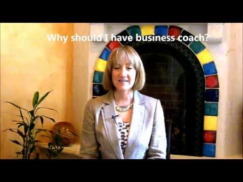 Why should I have a business coach