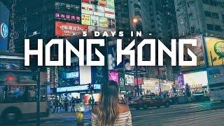 Video Exploring Hong Kong: A 5-Day Itinerary (Macau Included!) MP3, 3GP, MP4, WEBM, AVI, FLV April 2019
