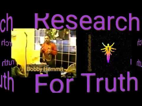 Bobby Hemmit-Satanism, Witch craft and Occultism