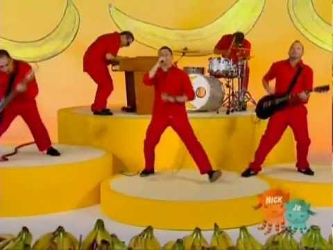 , title : 'The Aggrolites - Banana - Yo Gabba Gabba'