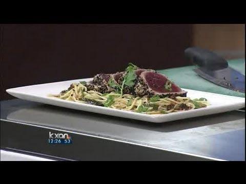 Tasty Thursday: Sullivan's Steakhouse