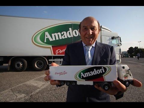 Amadori - Quello che le pubblicità non mostrano