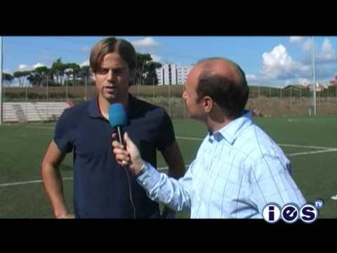 Entrevista a Daniele Galloppa