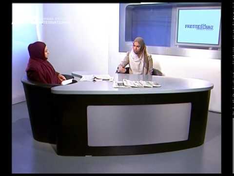 MTA Presseschau - Der moderate Islam