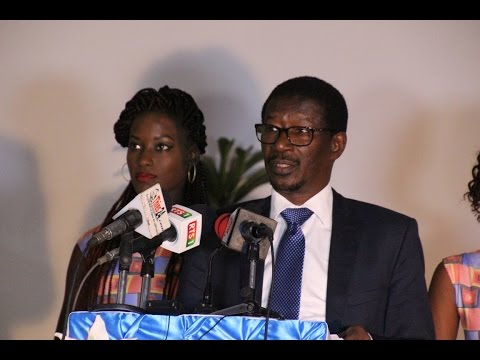 CRUFAOCI 2017 : Discours du Ministre de l'Enseignement supérieur