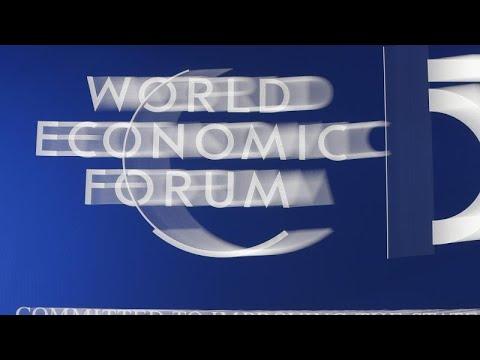 Νταβός: Στο τραπέζι το ζήτημα της ανεργίας