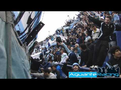 Racing Club - La Guadia Imperial vs Boca - La Guardia Imperial - Racing Club