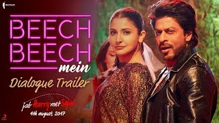 Beech Beech Mein - Song Trailer - Jab Harry Met Sejal