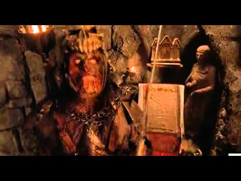 Army of Darkness 1992 Hindi Dubbed BRRip 02