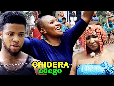 Chidera Odego 1 - 2018 Latest Nigerian Nollywood Igbo Movies Full HD