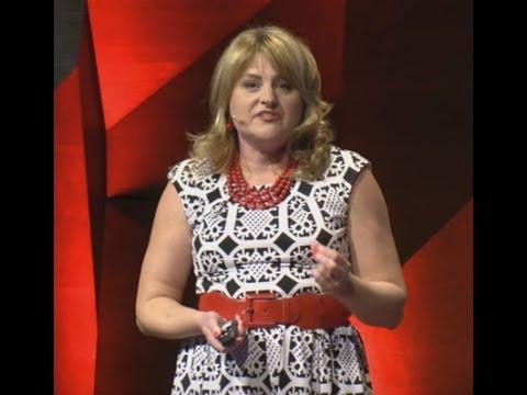 Parental Alienation | Jennifer Harman | TEDxCSU