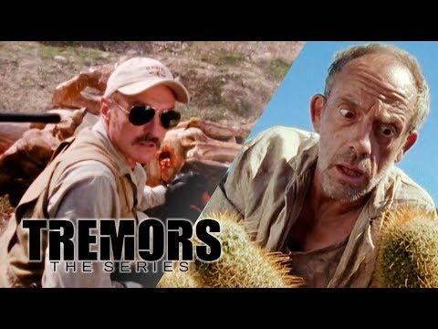 Tremors Cold Opens (Episodes 5-7) | Tremors: The Series