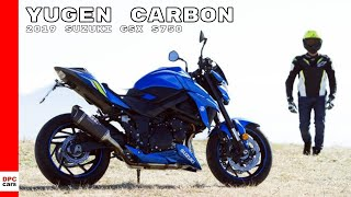 7. 2019 Suzuki GSX-S750 YUGEN CARBON