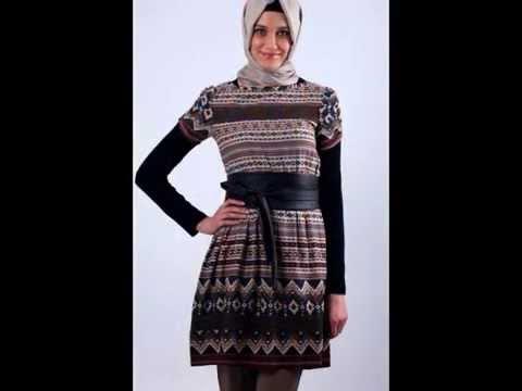 ملابس - ملابس محجبات كاجوال 2014 موقع استراحة حواء http://hawaa.astraha.com.