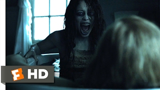 Nonton Jessabelle (2014) - Ghost in the Bathtub Scene (3/10) | Movieclips Film Subtitle Indonesia Streaming Movie Download