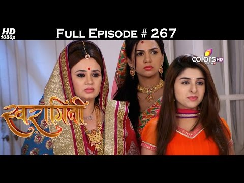 Swaragini--2nd-March-2016-04-03-2016