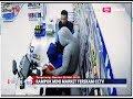 Aksi Perampokan Mini Market Di Solear Terekam CCTV - BIM 25/05