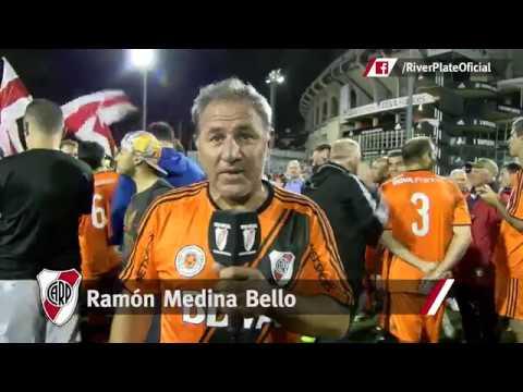 Medina Bello: