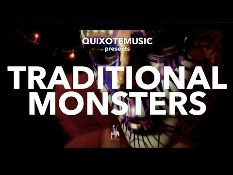 Traditional Monsters - Lucky Star (EP#1)