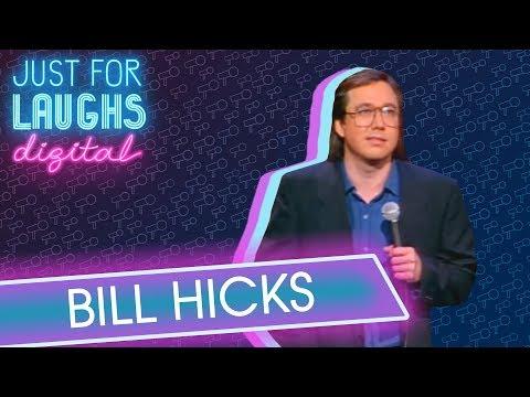 Bill Hicks - Anti-Intellectualism