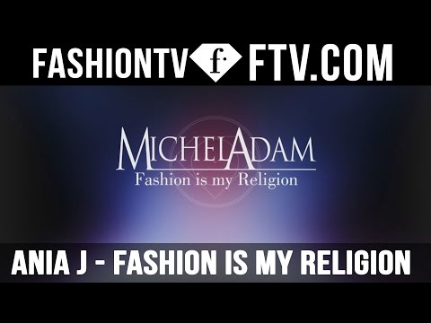 "FashionTV Presents ""Fashion Is My Religion"" 