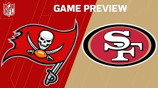 Buccaneers vs. 49ers (Week 7 Preview) | Around the NFL Podcast | NFL by NFL