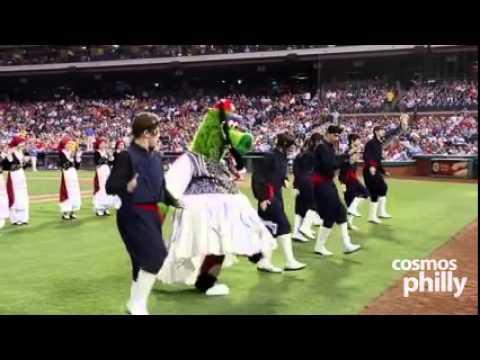 Πεντοζάλι και σε αγώνα μπέιζμπολ στην Αμερική – Δείτε το βίντεο που κάνει το γύρο του κόσμου!