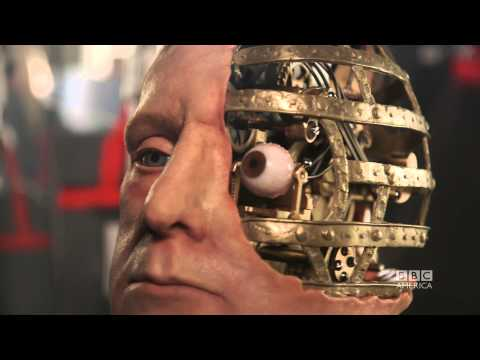 Doctor Who (Christmas Special Insider: Behind The Effects, Part 1)