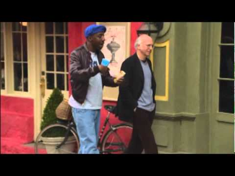 Curb your enthusiasm finale 9/11/2011