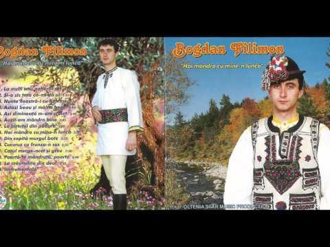 Bogdan Filimon-La mulți ani, paharul sus