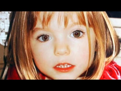 The True Story of Missing 3-Year-Old Madeleine McCann