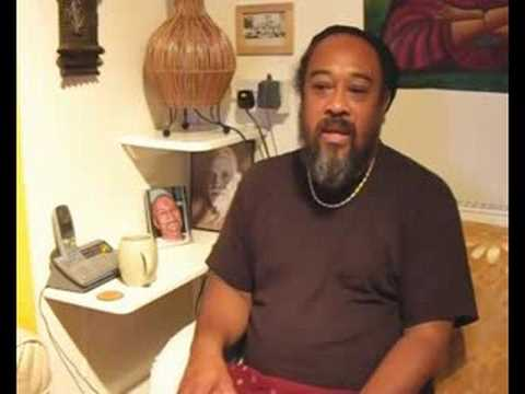 Mooji – Is reincarnation an obstacle to realization?