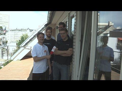 Zu Gast bei Sistrix - Der Blick hinter die Kulissen, In ...