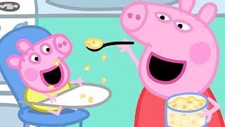 Peppa Pig en Español Episodios completos | Niños y Peppa | Pepa la cerdita