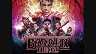 05 - Drake - All Me (Stranger Things Remix)