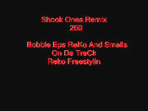 Shook Ones Remix 209 (видео)