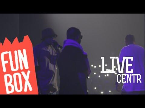 FUNBOX LIVE: CENTR МОСКВА STADIUM (02.04.16)