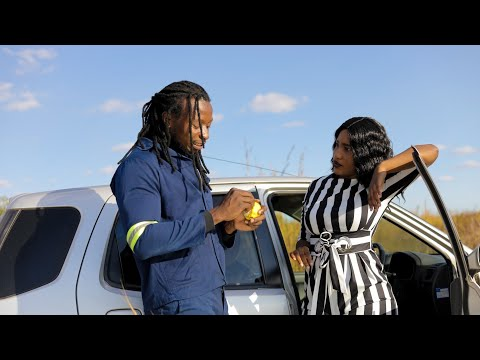 Baba Harare-Automatically (official video)Starring Beverly, Khama  NAXO Films 2019