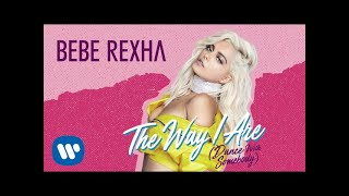 Bebe Rexha - The Way I Are (Dance With Somebody) feat. Lil WayneListen here: https://BebeRexha.lnk.to/TWIAiTunes: https://BebeRexha.lnk.to/TWIA/iTunesSpotify: https://BebeRexha.lnk.to/TWIA/SpotifyApple Music: https://BebeRexha.lnk.to/TWIA/AppleMusicListen to Rexha Radio: https://BebeRexha.lnk.to/RexhaRadioConnect with Bebe:Facebook: http://smarturl.it/fb.BebeRexhaTwitter: http://smarturl.it/t.BebeRexhaInstagram: http://smarturl.it/ig.beberexhaWebsite: http://smarturl.it/w.BebeRexha