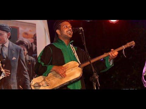 Albume Màalam Zakaria Houaoura -'_ Bohala  _-' & Gnawa Oulad Bambra