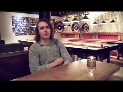 SAS InTheAir presents Morten Myklebust - Short
