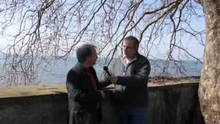 #576 Gartentage Lindau 2012 - Interview mit Robert Sulzberger Teil 2 von 2