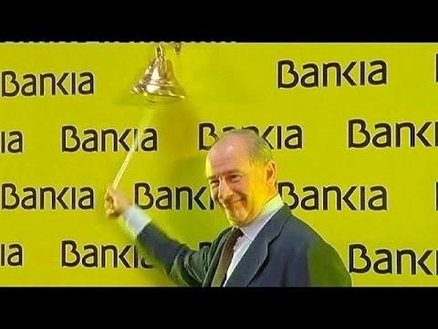 Ισπανία: Ελεύθερος με προσωρινά μέτρα ο πρώην τραπεζίτης Ράτο
