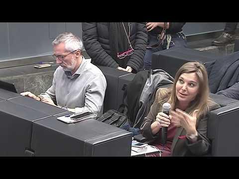 Rueda de prensa de Teodoro García Egea junto a Enr...